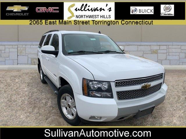 Used 2011 Chevrolet Tahoe in Avon, Connecticut | Sullivan Automotive Group. Avon, Connecticut