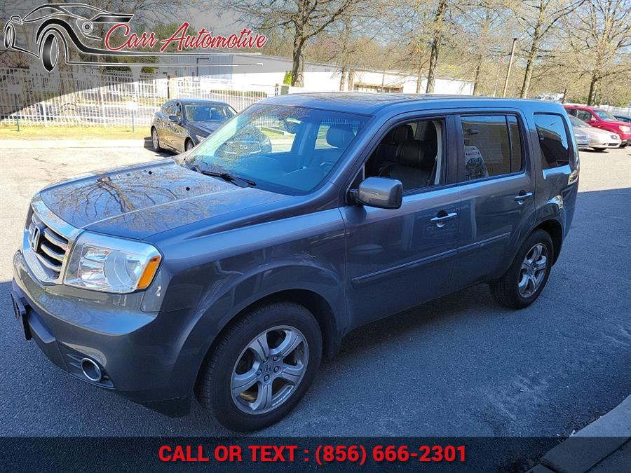 Used 2012 Honda Pilot in Delran, New Jersey | Carr Automotive. Delran, New Jersey