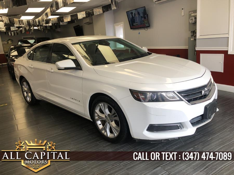 Used 2014 Chevrolet Impala in Brooklyn, New York | All Capital Motors. Brooklyn, New York