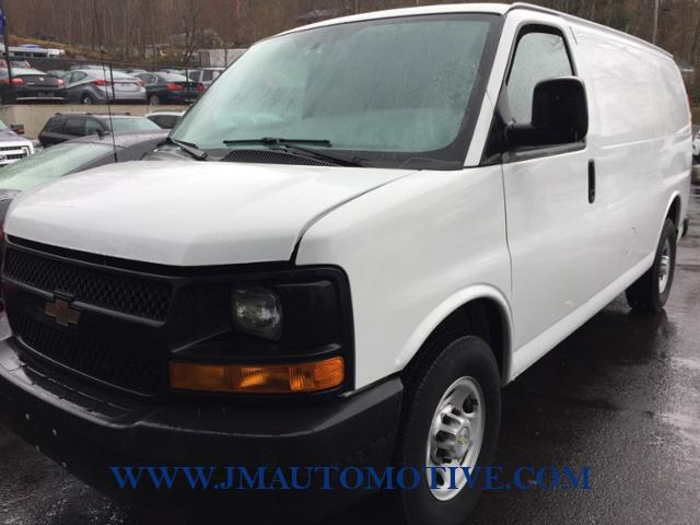 Used Chevrolet Express RWD 2500 135 2014 | J&M Automotive Sls&Svc LLC. Naugatuck, Connecticut