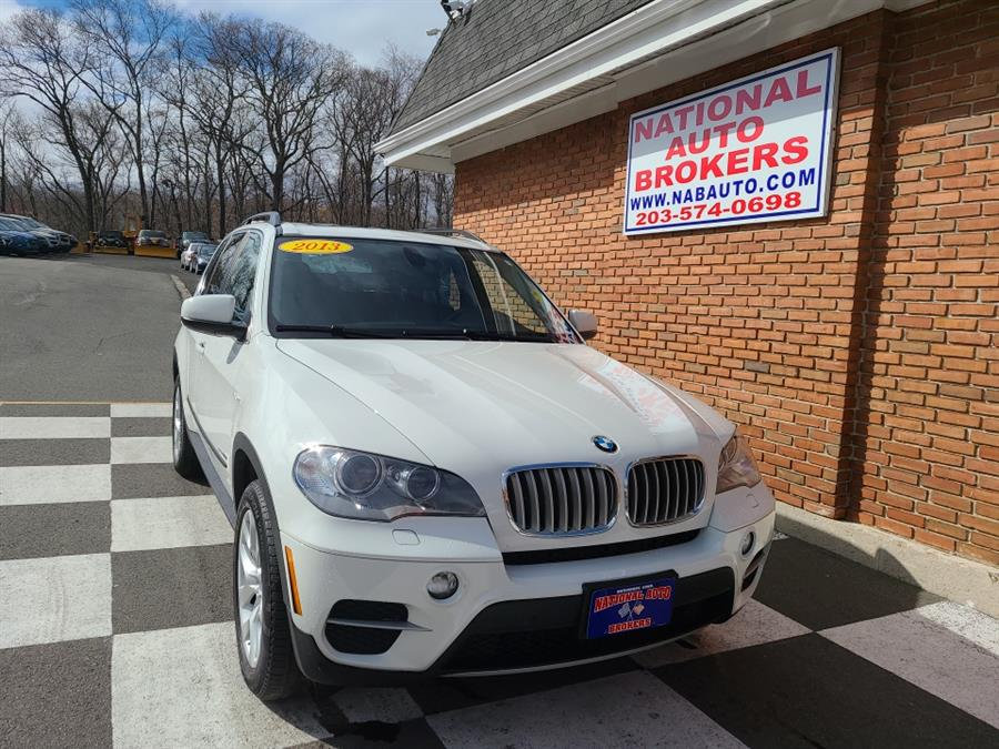 Used 2013 BMW X5 in Waterbury, Connecticut | National Auto Brokers, Inc.. Waterbury, Connecticut