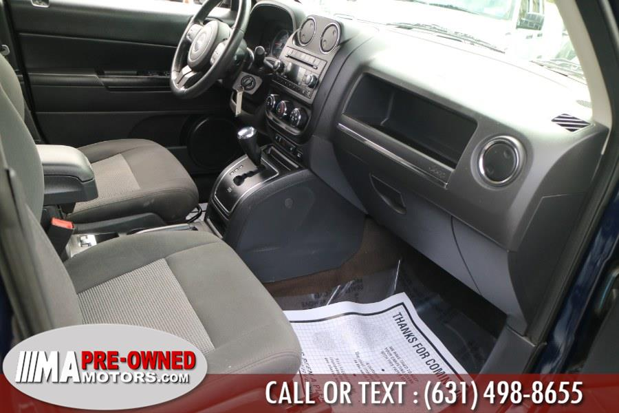 Used Jeep Patriot 4WD 4dr Latitude 2015 | M & A Motors. Huntington, New York