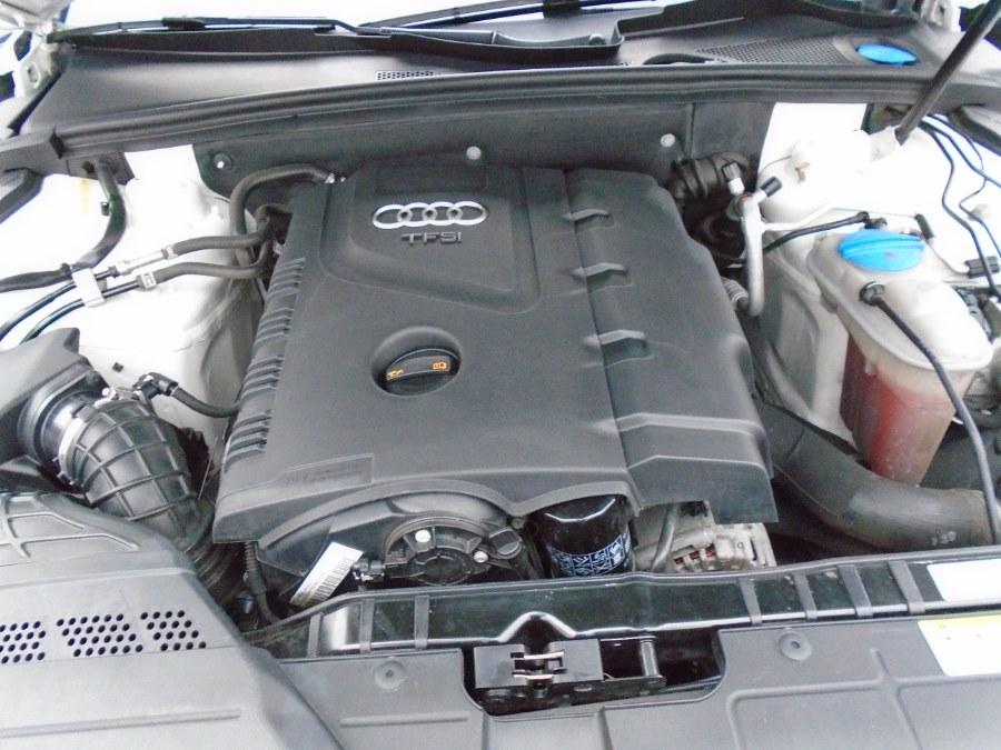 Used Audi A4 4dr Sdn Auto quattro 2.0T Premium Plus 2013   Jim Juliani Motors. Waterbury, Connecticut