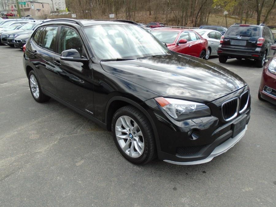Used 2015 BMW X1 in Waterbury, Connecticut | Jim Juliani Motors. Waterbury, Connecticut