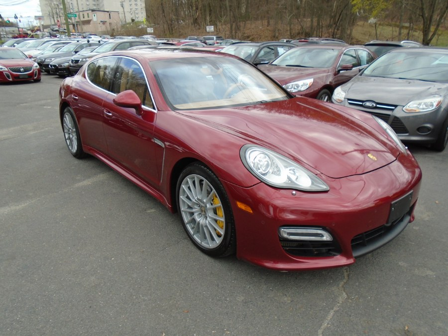 Used 2011 Porsche Panamera in Waterbury, Connecticut | Jim Juliani Motors. Waterbury, Connecticut