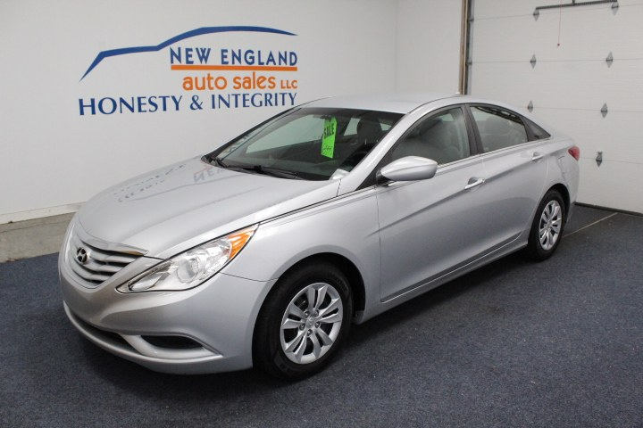 Used 2011 Hyundai Sonata in Plainville, Connecticut | New England Auto Sales LLC. Plainville, Connecticut