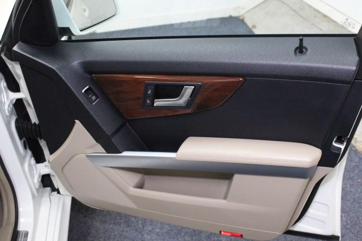 Used Mercedes-Benz GLK-Class 4MATIC 4dr GLK350 2012 | New England Auto Sales LLC. Plainville, Connecticut