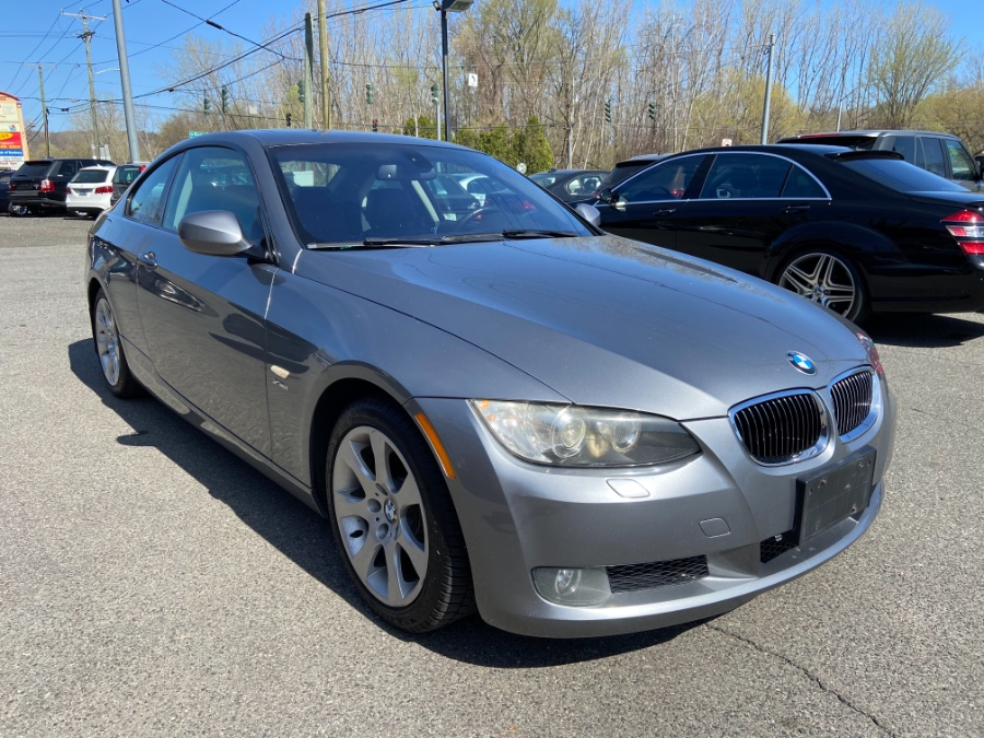 2010 BMW 3 Series 2dr Cpe 328i xDrive AWD SULEV, available for sale in New Milford, CT