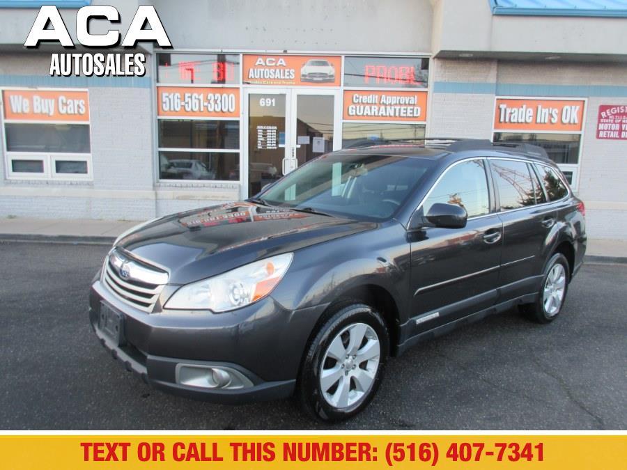 Used 2011 Subaru Outback in Lynbrook, New York | ACA Auto Sales. Lynbrook, New York