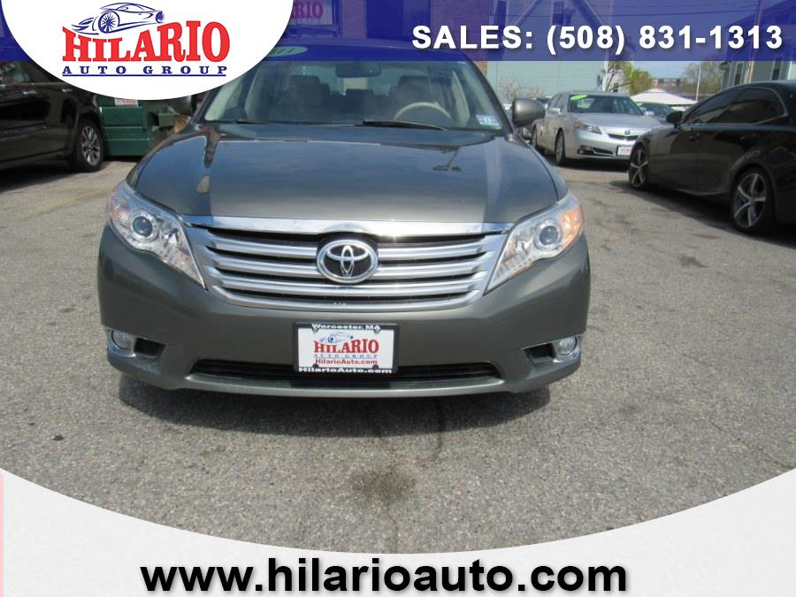 Used 2011 Toyota Avalon in Worcester, Massachusetts | Hilario's Auto Sales Inc.. Worcester, Massachusetts