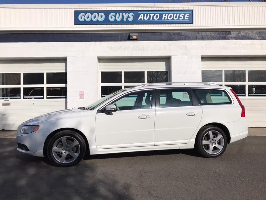 Used 2010 Volvo V70 in Southington, Connecticut | Good Guys Auto House. Southington, Connecticut