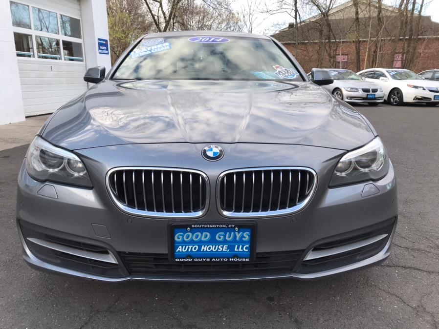 Used BMW 5 Series 4dr Sdn 535i xDrive AWD 2014 | Good Guys Auto House. Southington, Connecticut