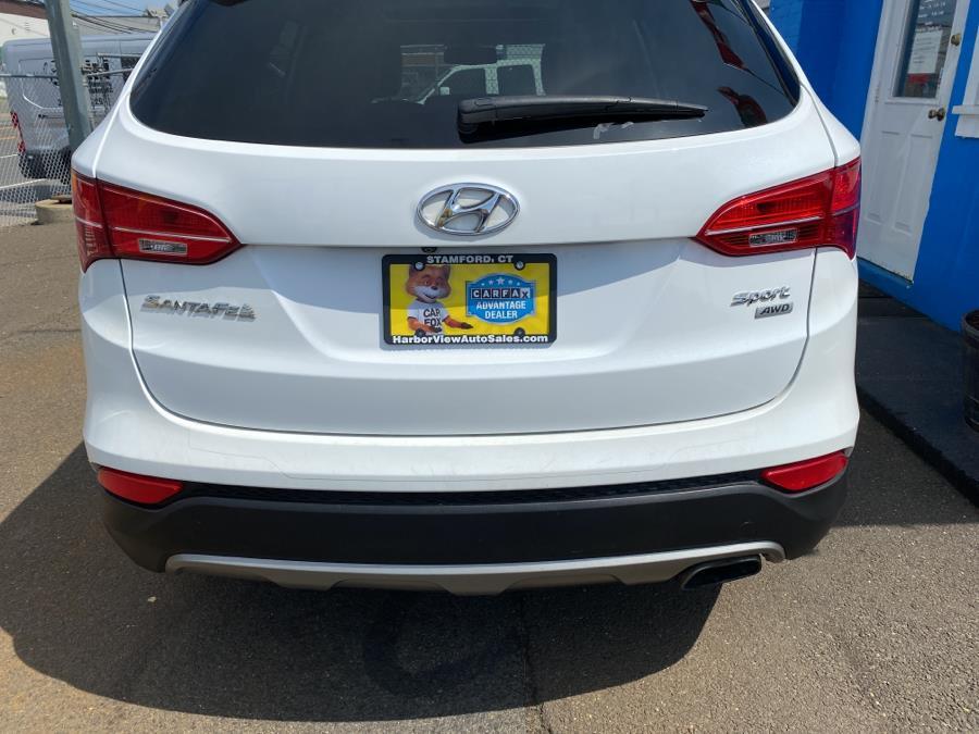 Used Hyundai Santa Fe Sport AWD 4dr 2013   Harbor View Auto Sales LLC. Stamford, Connecticut