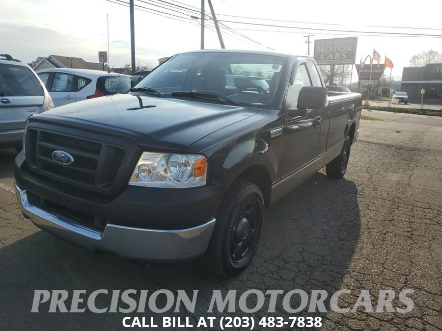 Used 2005 Ford F-150 in Branford, Connecticut | Precision Motor Cars LLC. Branford, Connecticut