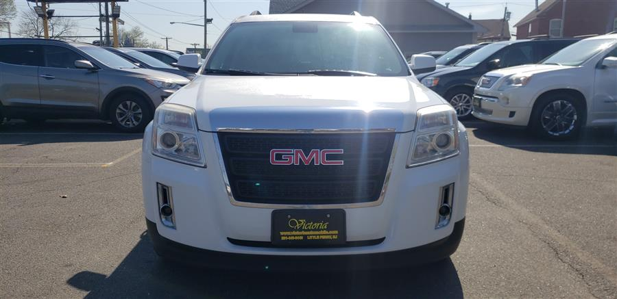 Used 2013 GMC Terrain in Little Ferry, New Jersey | Victoria Preowned Autos Inc. Little Ferry, New Jersey