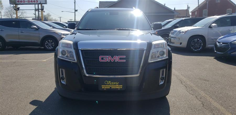 Used 2012 GMC Terrain in Little Ferry, New Jersey | Victoria Preowned Autos Inc. Little Ferry, New Jersey