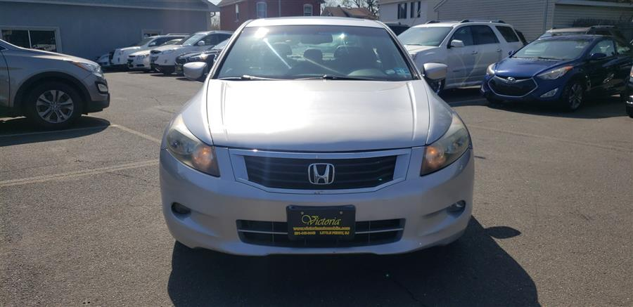 Used 2009 Honda Accord EXL W/NAV in Little Ferry, New Jersey | Victoria Preowned Autos Inc. Little Ferry, New Jersey