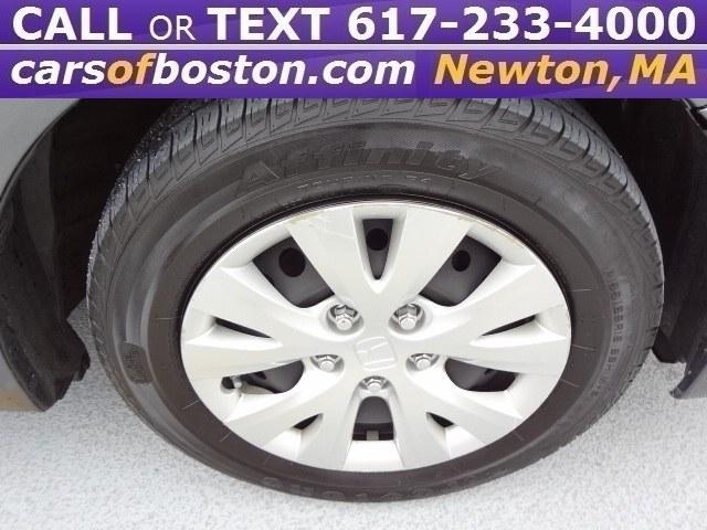 Used Honda Civic Sedan 4dr Auto LX 2012 | Motorcars of Boston. Newton, Massachusetts
