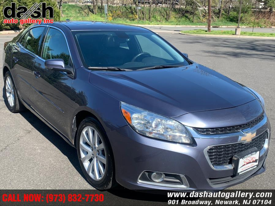 Used 2015 Chevrolet Malibu in Newark, New Jersey | Dash Auto Gallery Inc.. Newark, New Jersey