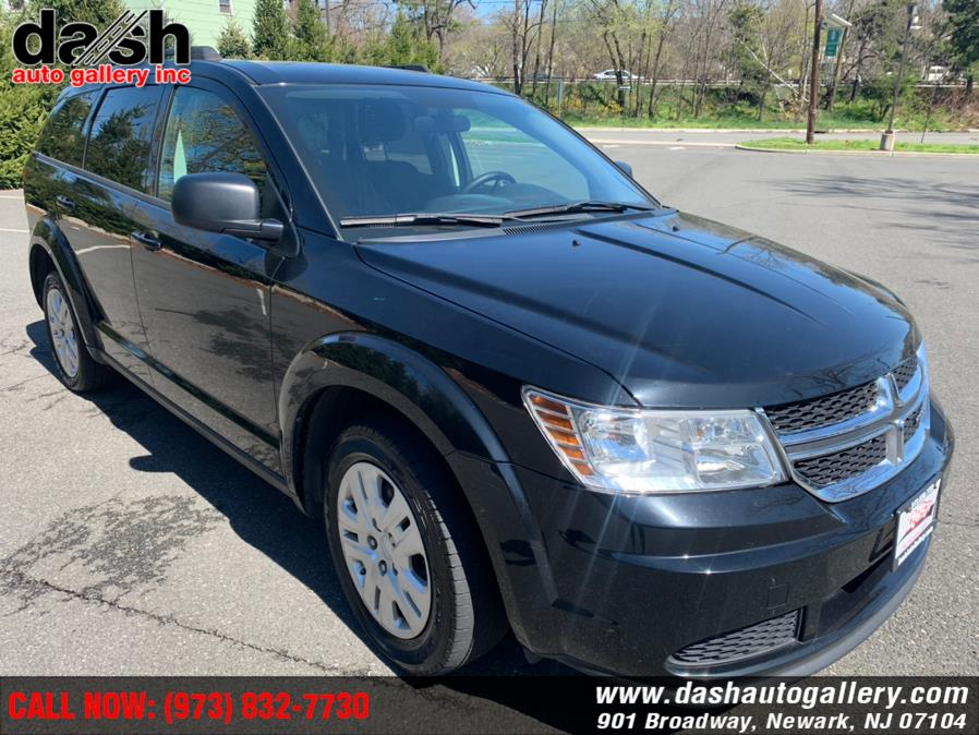 Used 2017 Dodge Journey in Newark, New Jersey | Dash Auto Gallery Inc.. Newark, New Jersey