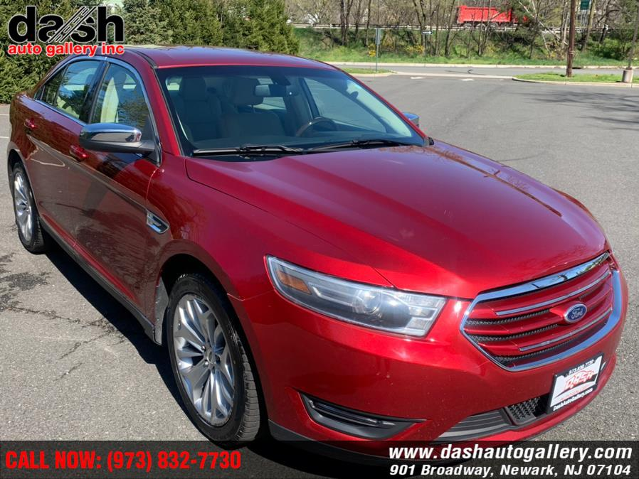 Used 2015 Ford Taurus in Newark, New Jersey | Dash Auto Gallery Inc.. Newark, New Jersey