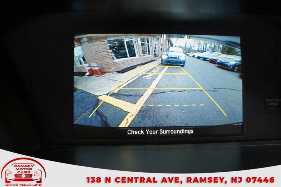 Used Honda Accord Sedan 4dr I4 CVT LX 2014 | Ramsey Motor Cars Inc. Ramsey, New Jersey