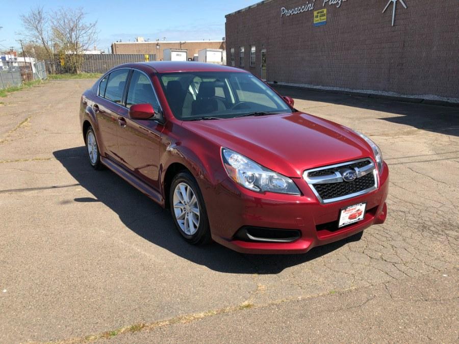 Used 2014 Subaru Legacy in Hartford , Connecticut | Ledyard Auto Sale LLC. Hartford , Connecticut