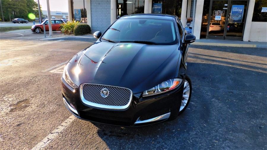 Used 2013 Jaguar XF in Winter Park, Florida | Rahib Motors. Winter Park, Florida