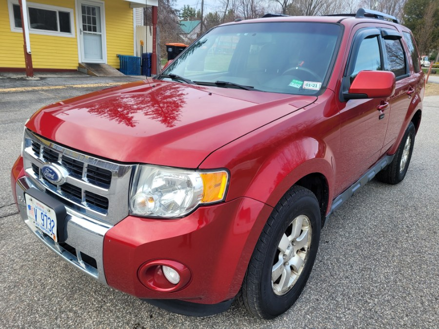 Used 2010 Ford Escape in Auburn, New Hampshire | ODA Auto Precision LLC. Auburn, New Hampshire