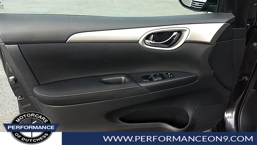 Used Nissan Sentra 4dr Sdn I4 CVT SR 2014   Performance Motorcars Inc. Wappingers Falls, New York