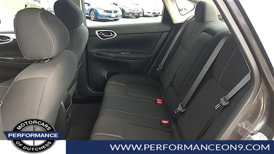 Used Nissan Sentra 4dr Sdn I4 CVT SR 2014 | Performance Motorcars Inc. Wappingers Falls, New York