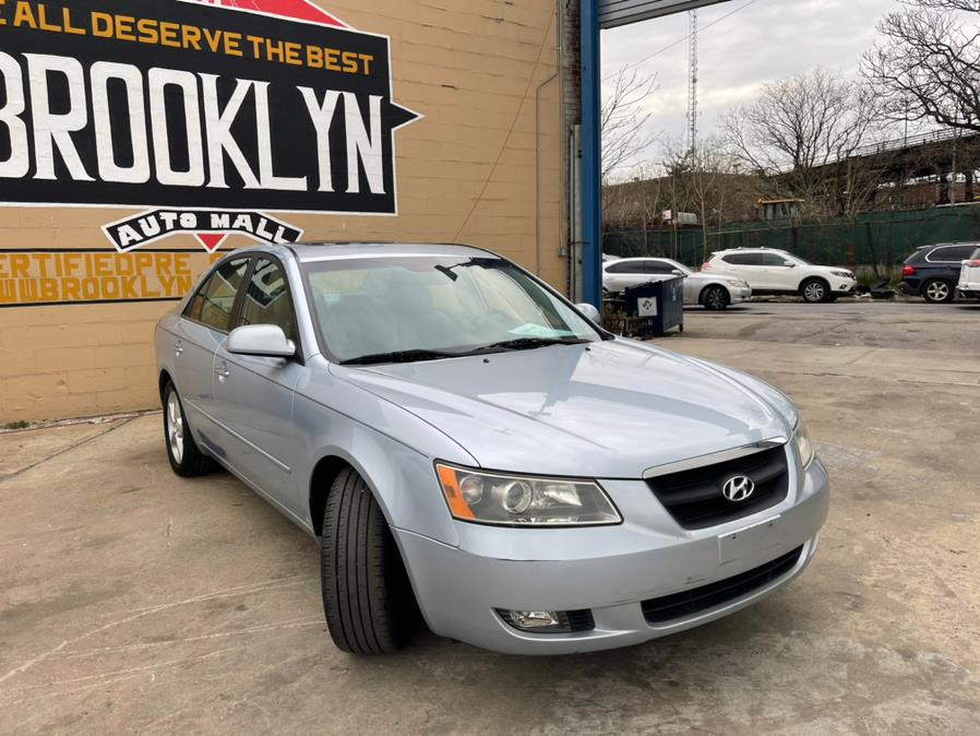 Used 2006 Hyundai Sonata in Brooklyn, New York | Brooklyn Auto Mall LLC. Brooklyn, New York