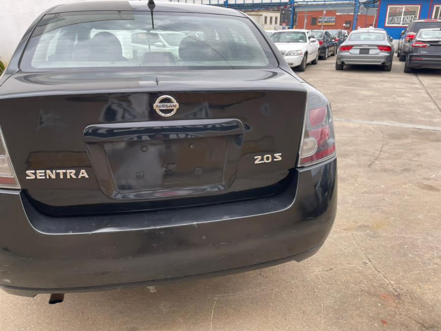 Used Nissan Sentra 4dr Sdn I4 CVT 2.0 S 2007   Brooklyn Auto Mall LLC. Brooklyn, New York