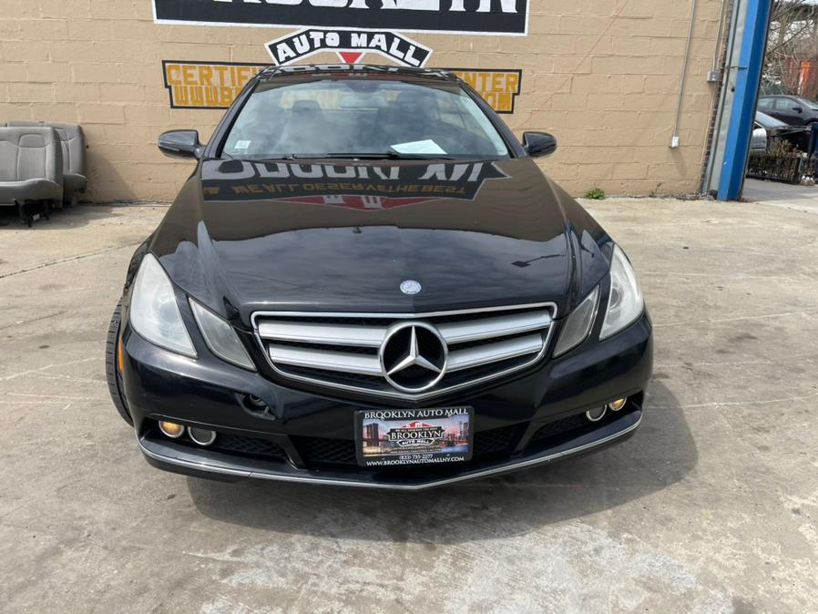 Used Mercedes-Benz E-Class 2dr Cpe E350 RWD 2010 | Brooklyn Auto Mall LLC. Brooklyn, New York