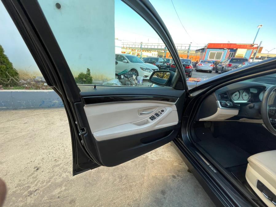 Used BMW 5 Series 4dr Sdn 528i xDrive AWD 2012 | Brooklyn Auto Mall LLC. Brooklyn, New York