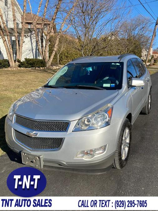 Used 2011 Chevrolet Traverse in Bronx, New York | TNT Auto Sales USA inc. Bronx, New York