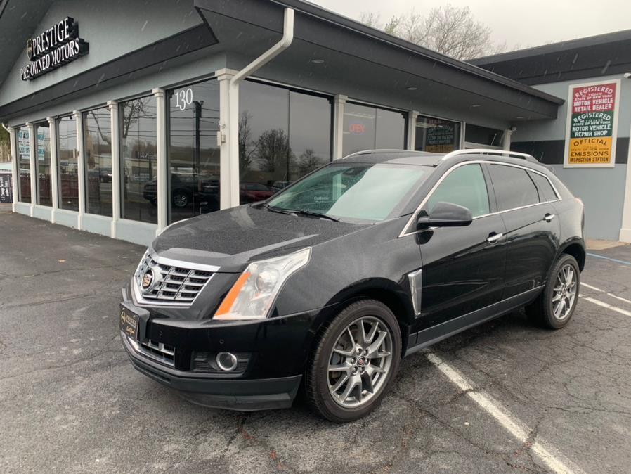 Used 2016 Cadillac SRX in New Windsor, New York | Prestige Pre-Owned Motors Inc. New Windsor, New York