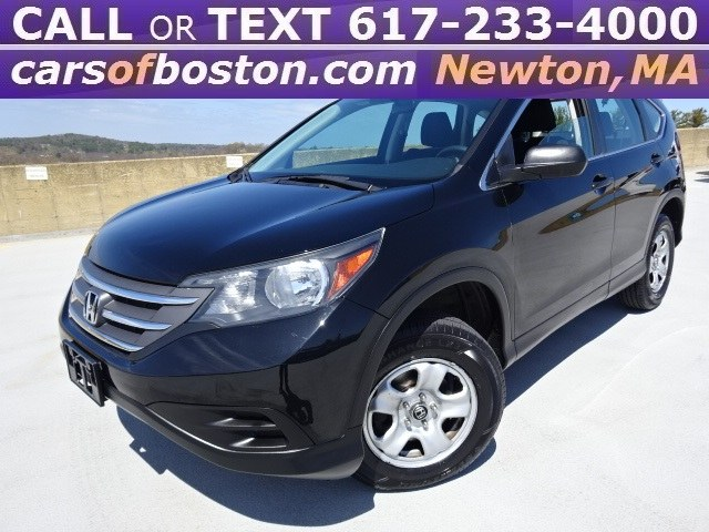 Used Honda CR-V AWD 5dr LX 2014 | Jacob Auto Sales. Newton, Massachusetts