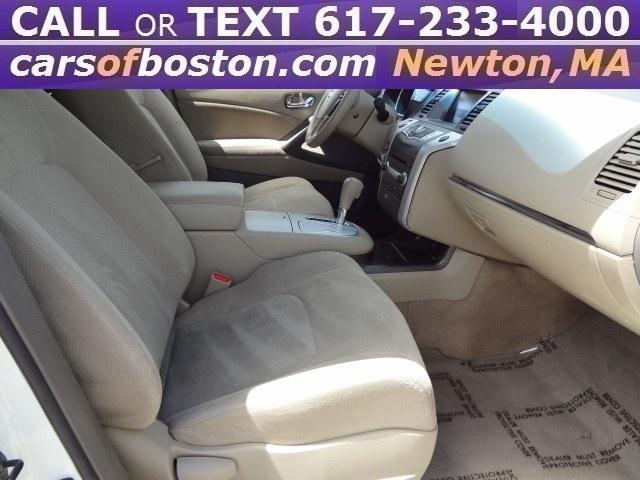 Used Nissan Murano AWD 4dr SV 2014 | Jacob Auto Sales. Newton, Massachusetts