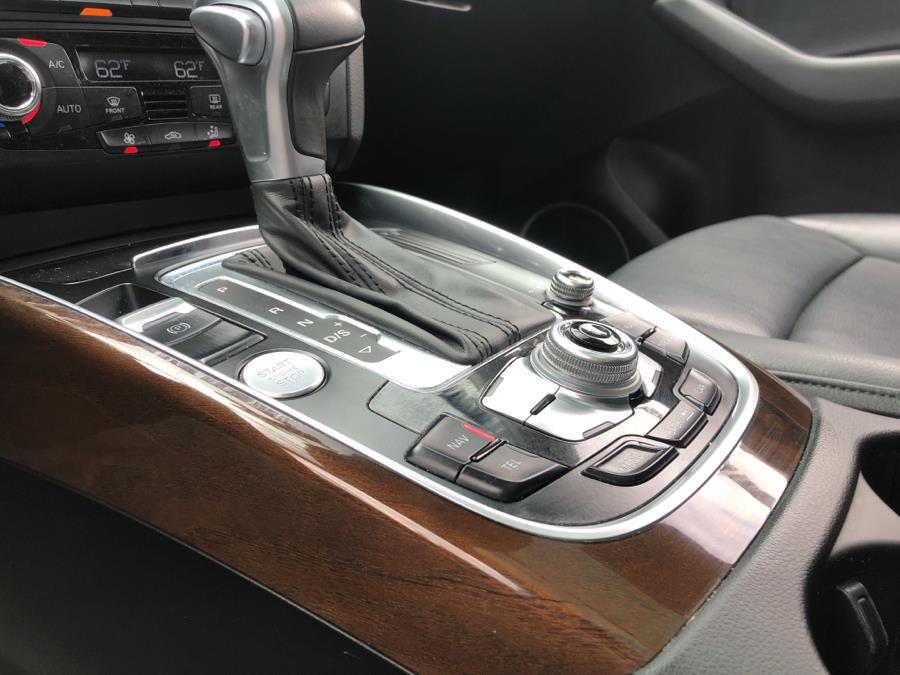 Used Audi Q5 quattro 4dr 2.0T Premium Plus 2016 | Champion Auto Sales Of The Bronx. Bronx, New York