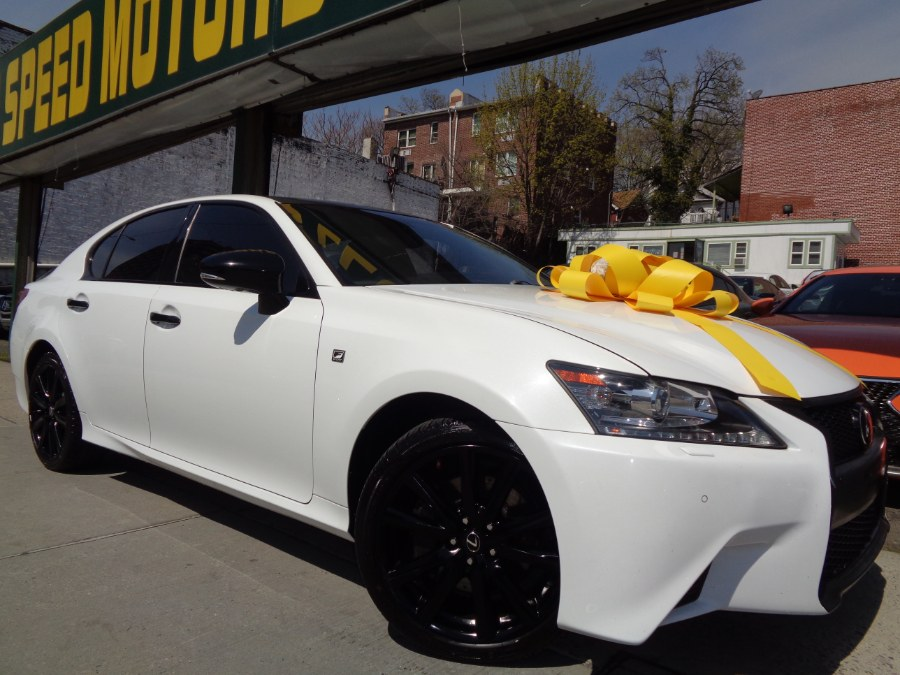Used 2015 Lexus GS350 in Jamaica, New York | Top Speed Motors LLC. Jamaica, New York