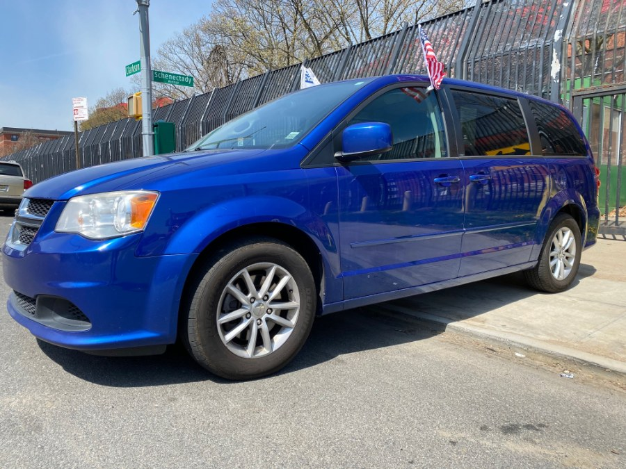 2013 Dodge Grand Caravan 4dr Wgn SXT, available for sale in Brooklyn, NY
