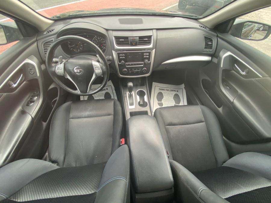 Used Nissan Altima 2.5 SR Sedan 2017 | Wide World Inc. Brooklyn, New York