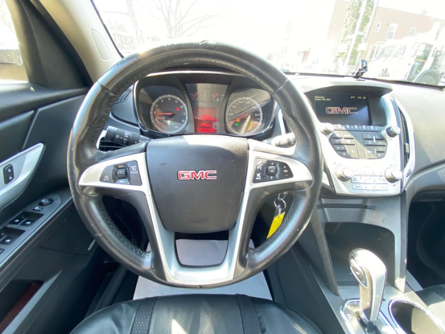Used GMC Terrain AWD 4dr SLE-2 2012 | Wide World Inc. Brooklyn, New York