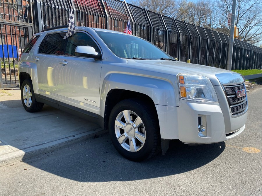 Used 2012 GMC Terrain in Brooklyn, New York | Wide World Inc. Brooklyn, New York