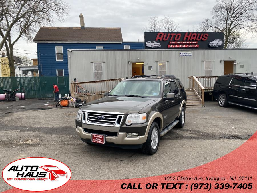 Used 2008 Ford Explorer in Irvington , New Jersey | Auto Haus of Irvington Corp. Irvington , New Jersey