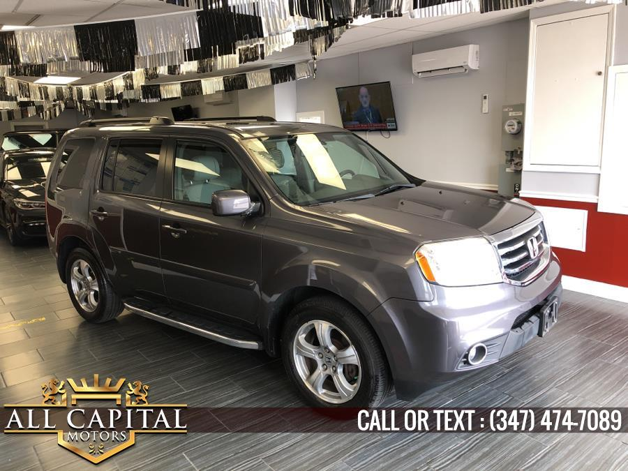 Used 2014 Honda Pilot in Brooklyn, New York | All Capital Motors. Brooklyn, New York