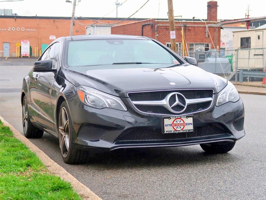 Used Mercedes-benz E-class E 350 2014 | Auto Expo Ent Inc.. Great Neck, New York