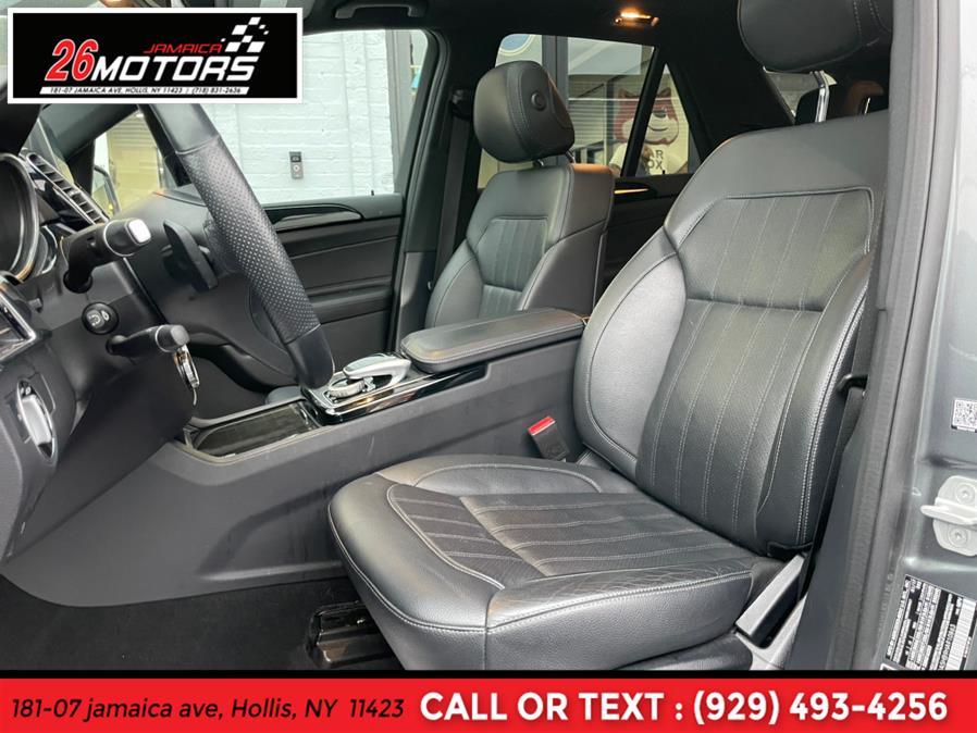Used Mercedes-Benz GLE GLE 350 4MATIC SUV 2017 | Jamaica 26 Motors. Hollis, New York
