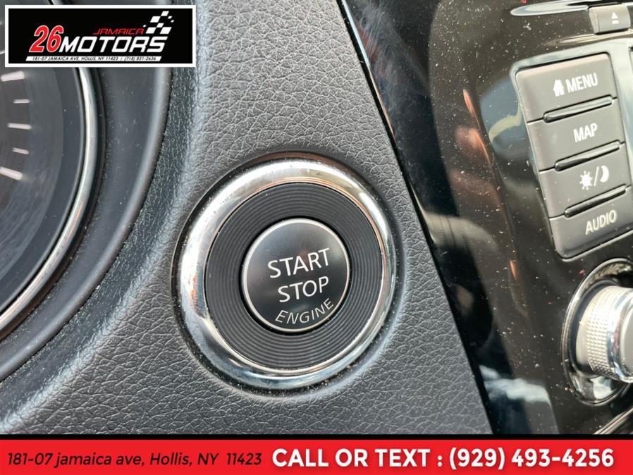 Used Nissan Rogue SV Midnight Edition AWD SV 2018   Jamaica 26 Motors. Hollis, New York